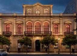 Iluminación arquitectura